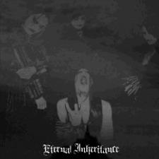 Fenrisulf - Eternal Inheritance CD 2013 raw black metal Japan Zero Dimensional