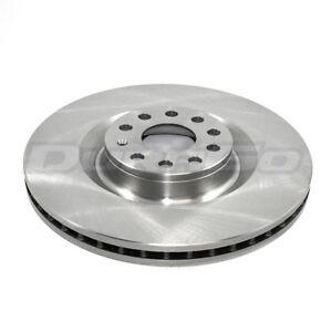 Disc Brake Rotor Front IAP Dura BR900818