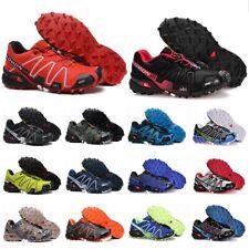 Scarpe da Corsa sportive Salomon Speedcross 3 Corrida Sports da Uomo e da Donna