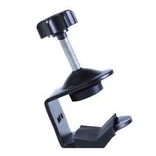 Heavy Duty C Clamp U Clip Bracket for Photo Studio Lighting Light Stand CameraE