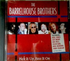 The Barrelhouse Brothers - Pick It Up, Pass It On (2003)