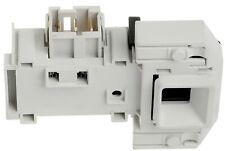 Washing Machine Door Interlock Safety Lock Electric Switch For Siemens WS Series