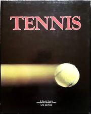 Claudio Rodella (a cura di), Tennis, Ed. Lito