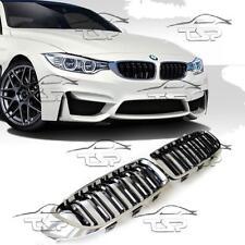 JS frontale sinistro BMW SERIE 3/' 4/' F30 F80 F31 F35 F32 F82 STAFFA LATERALE WING 1