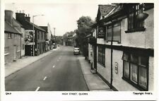 Quorn. High Street # QN.9 by Frith.