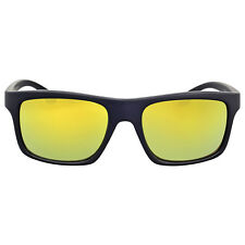 Puma Square Plastic Sunglasses