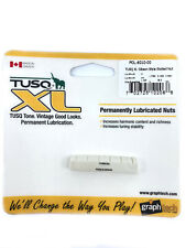 Graph Tech TUSQ XL Nut for Gibson • Slotted