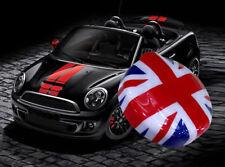 Mini Cooper F55S/F56S/F57S Tank Cover Fuel Cap Gas Lid Cover Red Union Jack