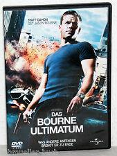 DVD DAS BOURNE ULTIMATUM