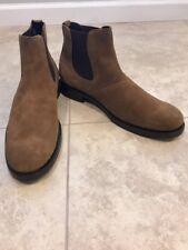 Wolverine '1000 Mile' Montague Chelsea Boot, Size 10 1/2 D, $295 Retail, Brown
