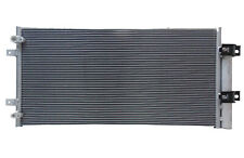 A/C AC Condenser For Ford Edge  4097