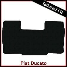 Fiat Ducato (2006 2007 2008 2009 2010 2011) Tailored Fitted Carpet Car Mats