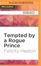 Eternal Mates: Tempted by a Rogue Prince 3 by Felicity Heaton (2016, MP3 CD,...