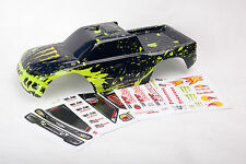 Muddy Monster Body for Traxxas Stampede 1/10 Scale TRA3617 Cover Shell