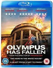 Olympus Has Fallen Blu-ray 2013 DVD Region 2