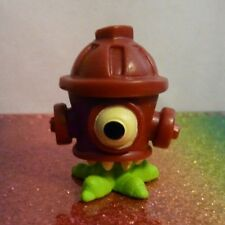 Flush Force Series 1 #142 HORROR HYDRANT Red Figure Mint OOP