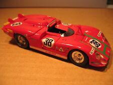 Alfa Romeo 33.2 1968 1/43