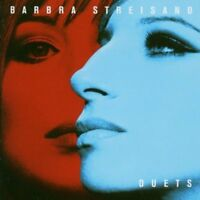 Barbra Streisand - Duets [CD]