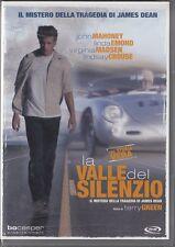 La valle del silenzio (2001) DVD