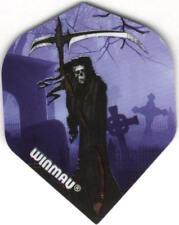 Grim Reaper Dart Flights: 3 per set