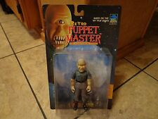 1999 FULL MOON TOYS--RETRO PUPPET MASTER--CYCLOPS FIGURE (NEW) VARIANT