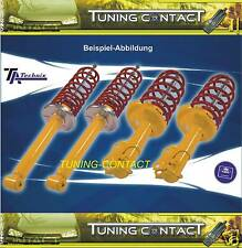 TA TECHNIX Chasis deportivo 60/40mm Amortiguación + Muelle Opel Corsa C 1.0-1.2l