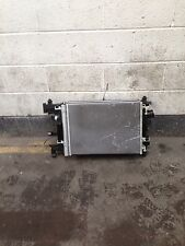 bmw 1 series E87 E88 radiator