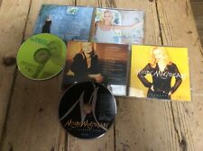 2 Cds Mindy McCready : Ten Thousand Angels & If I Don't Stay The Night