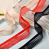 5yds Elastic Band Spitzenborte Stretch Trims DIY Unterwäsche Kleidung 3,8 cm