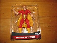 Marvel infinite Series Hyperion MINT COMPLETE