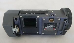 ARRI VT-2 VIDEO VIEWFINDER FOR 435 ARRIFLEX CAMERA - K5.48694.0 - K7.47001.0