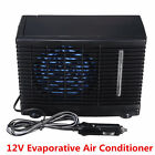 12V Portable Home Car Cooler Cooling Fan Water Ice Evaporative Air Conditioner photo