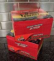 5-Hour Energy Shot, New Improved  Berry, 1.93 oz, 24 count Kosher