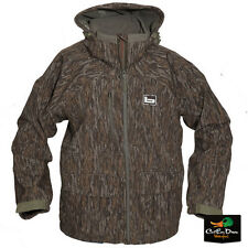 BANDED MINGO SOFT SHELL WADER JACKET DUCK HUNTING COAT BOTTOMLAND CAMO XL
