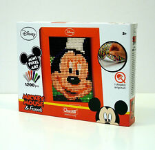 QUERCETTI MINI PIXER ART DISNEY +5 A COD 0825