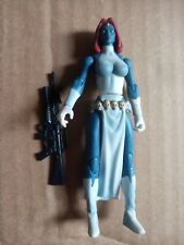 Marvel Universe infinite MYSTIQUE 3.75