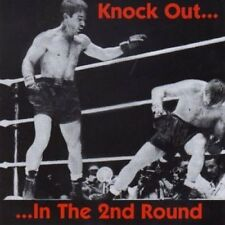 Knock out..in the 2nd Round Meteors, Oxymoron, Oi-Melz, Butlers... [CD]