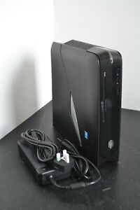 DELL ALIENWARE X51 R2 i7 4770 SSD 2TB 8GB HDMi BLUETOOTH GTX745 COMPUTER 1