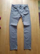 Grey Calvin Klein Skinny Jeans 31
