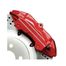 RED G2 Brake Caliper Paint 2-Part Epoxy Kit High Heat
