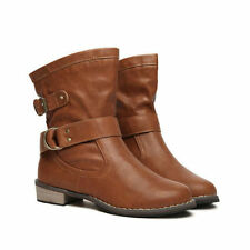 Unbranded Women's Leather Boots