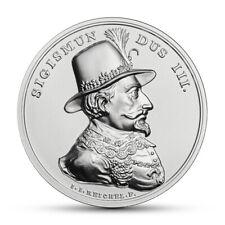 Poland / Polen 2020 - 50zl Treasures of Stanislaw August - Sigismund Vasa