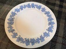 Lovely Wedgwood Embossed Ware 27cm Dinner Plate
