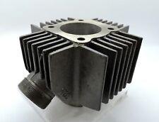 Yamaha YB100 Engine Cylinder Barrel Brand New Takes Standard Size Piston