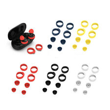 8PC Silicone Earbud Cover Tips Replacement Ear Gels Buds for Samsung Galaxy Buds