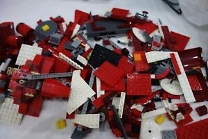 LEGO STAR WARS 7665 REPUBLIC CRUISER LTD ED R2-D7