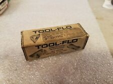 TOOL-FLO LNPGC 32 AG NV EXT - 00264L, QTY FIVE Cemented Carbide Inserts