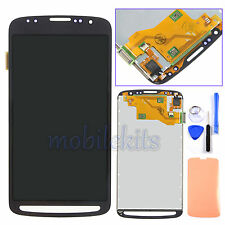 For Samsung Galaxy S4 Active i9295 i537 LCD Screen Touch digitizer Assembly Gray