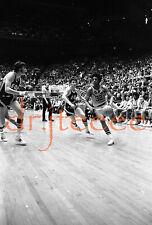 1970 Freddie Brown IOWA HAWKEYES - 35mm Basketball Negative