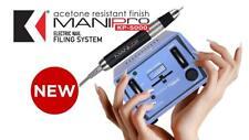 KUPA MANIPRO KP-5000 E-FILING SET Nail Drill Hand Piece & Control Box NEW NIB